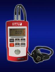 SA40+ ultrasónico digital portátil para el revestimiento de medidor de espesor de pared.
