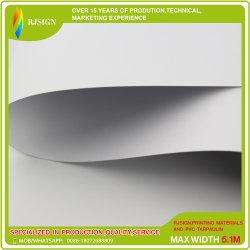 Selbstklebende Eco-Lösungsmittel Tinte mit Papier des Kleber-pp.
