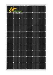 Módulo solar de silicio monocristalino 285wp