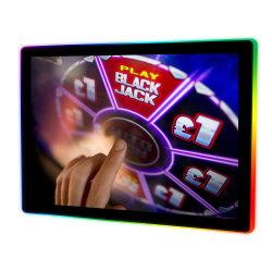 """23,8 21,5 19"""""""""""" 27"""" 32 """" LED Pcap écran tactile pour moniteur de machine de jeu"""