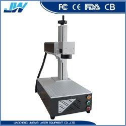 Продажи мини-станок для лазерной маркировки для золотых ювелирных изделий серебро