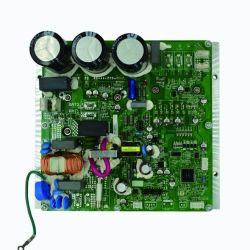 空気ソース/水、Geoソース/インバーターヒートポンプのコントローラ