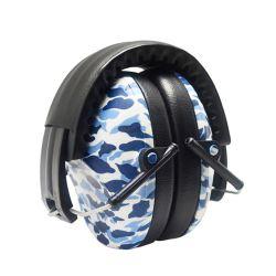 Proteção Auditiva da fita para a protecção do ruído protectores para ouvidos