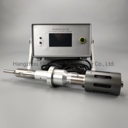 20kHz homogeneizador ultrasónico para extraer el CDB