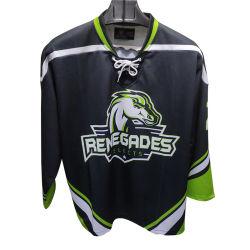 Nouveau Cheap Custom Équipe Canada de Hockey sur Glace Hockey sur glace Jersey Jersey&Sublimation