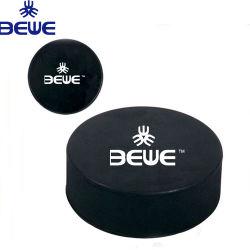 شعار الشركة المصنعة للمعدات الأصلية الحجم القياسي لعبة الهوكي المطاطية ظرف