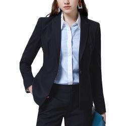 رخيصة بالجملة [شنس] عادة بزّة عمل أنثى عمل لباس [هيغقوليتي]