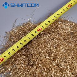 Микро стальные волокна для Uhpc