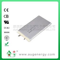 3,7 V 8000mAh batterie polymère lithium Lipo de cellules de batterie de téléphone mobile