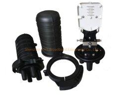 12 Kern-Plastikabdeckung-Faser-Optikspleißstelle-Schliessen