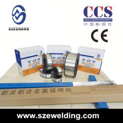 Aluminium legering Er4043 Magnesium-lasstaaf TIG-lasstangen