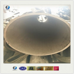 304 Eigenschappen van de Buis van de Pijp van het roestvrij staal de Naadloze