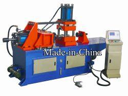 Cono de tubo de acero de la máquina para el procesamiento automático