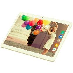 Octa 10 pouces Core 1 Go double caméra 16GB Tablet PC 10,1 pouces mini PC Android
