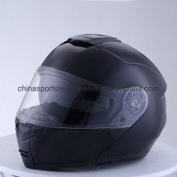 2021 새로운 스타일의 Flip Up Motorcycle Helmet과 ECE 인증