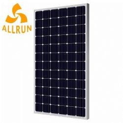 高品質安価太陽光発電太陽光発電パネル 300W 350W 360W 380W 400W 450W 500W 72Cells 96 Cells BiFacial PERC 144 セルハーフカットモノソーラーパネル