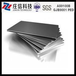 GR1 GR2 Gr3 Gr4 Pure Titanium Plate