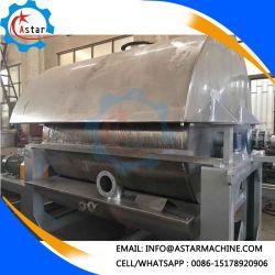Pasta Liquame Liquido Patate Amido Cassava Dreg Rotary Dryer