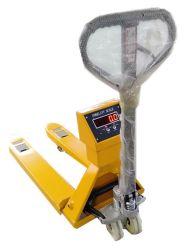 Pallet idraulico a sollevamento elevato Pallet manuale Pallet manuale Pallet carrello bilancia