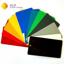Porte de Fer de revêtements de peinture statique de pulvérisation électrostatique de couleurs de l'isolation thermique revêtement poudre