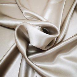 寝具、キルト、衣類および女性の服、スカート、スカーフのために印刷される純粋なシフォンの絹の未加工刺繍の生地