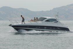 Mare Stella/barca di potere di sport lusso di Aquitalia 46FT