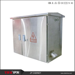 High Voltage Cable Branch Box/Electric Power Distribution Box/Cabinet - China Distribution Cabinet, Distribution Box