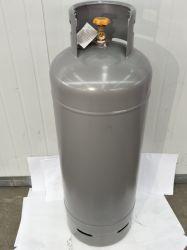 50kg Vérin à gaz gaz propane pour le Ghana