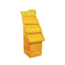 De aangepaste Plank van de Vertoning van het Karton van het Ontwerp van de Druk & van de Vorm voor de Bevordering van de Melk