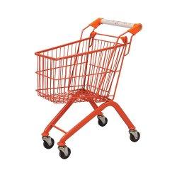 Drôle de supermarchés Supermarché de jouets et Coloré Panier