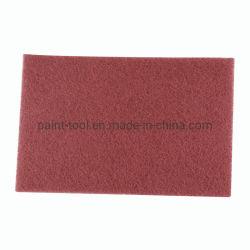 La Chine sable imperméable de haute qualité du papier pour papier de verre de polissage de mousse