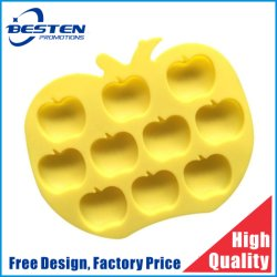 High Quality Large Food Grade Silicone Ice Cube Matrijsschaal