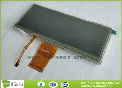 6.5 Noten-Stab LCD-Bildschirm des Zoll-800X320 widerstrebender für Navigationsanlage des Auto-DVD GPS