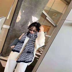2021 Новые поступления Новая мода Женские шерстяной шарф Шаль