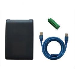 De vrije Software van de Manifestatie 1m MiddenSchrijver van de Spaander RFID van EPS van de Waaier Gen2 UHF