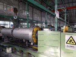 RP/HP/UHP de electrodos de grafito de alta calidad precio en el ánodo de carbono