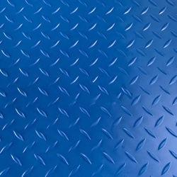 سجاد أرضية مطاطي مضاد للانزلاق من القماش الناعم/الناعم المضلع/العريض/المدقق النحاسي/الماسي/Coin/المضلع الدقيق