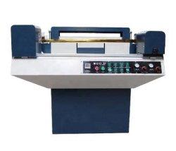 Máquina de estampado de lámina de manual en caliente máquina bronceado de papel
