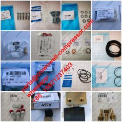 Kit de filtro da Atlas Copco 2901194702 2901041600 2901043100 2901077600