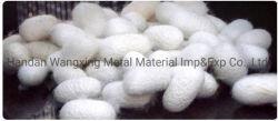 5A 27/29d естественный белый шелковых нитей чистого сырья шелковицы шелк