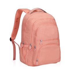 Mochila escolar aluno Daypack Casual Mochila Backbag leve e portátil Travel realizam na mochila mochila Saco para computador