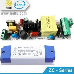 Самые популярные Ledtu драйверов светодиодов для установки внутри помещений Zc серии