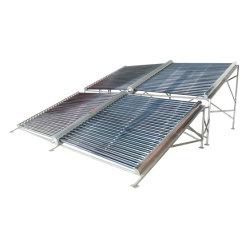 Warmtepijp Solar water heater Project