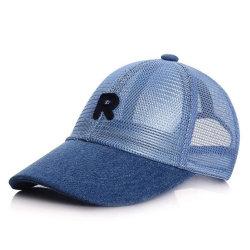 Novo Cowboy Sombra full mesh respirável HAT