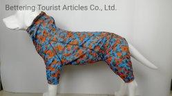 防水ペットジャケット犬の衣服、犬のレインコートペットレインコートペットはペット製品に着せる