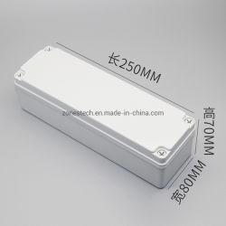 IP66 방수 ABS 플라스틱 배터리 케이스