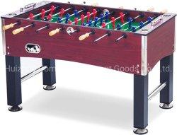 """Tavolo da calcio da 55"""" per calcio con calcio a palla pesante per la sala giochi da pub Con porta bevande (DST5D81)"""