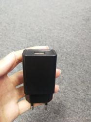 Commerce de gros 5V 1Un chargeur mural chargeur USB accessoires pour téléphones