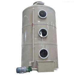 25000м3/ч мокрые ДДГ из нержавеющей стали для Palm Банч для сжигания отходов