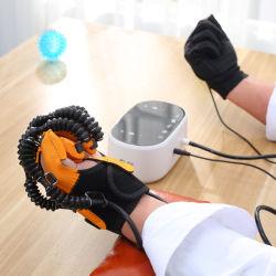 Medische Supplies hand Rehabilitatie Robotic Glove Physical Therapy Equipment for Patiënten met CE laten beroerte